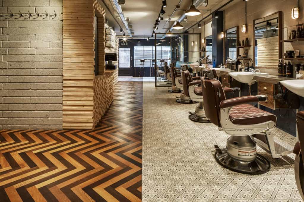 Cutters Yard - Google ads for barber shops