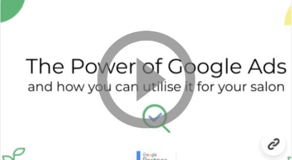 GreenShoot Marketing Google Ads Webinar